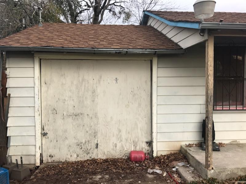 Wood Garage Door Replacement + Installation - Gr8 Garage Door