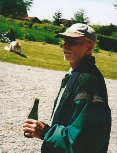 Søren Preben Tulles