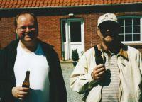 Mikkel & Viggo Ingses