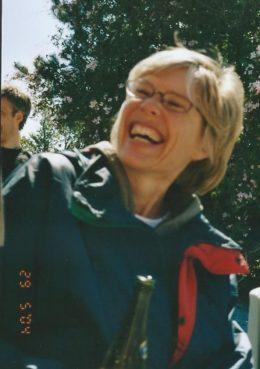 Marianne Olavs