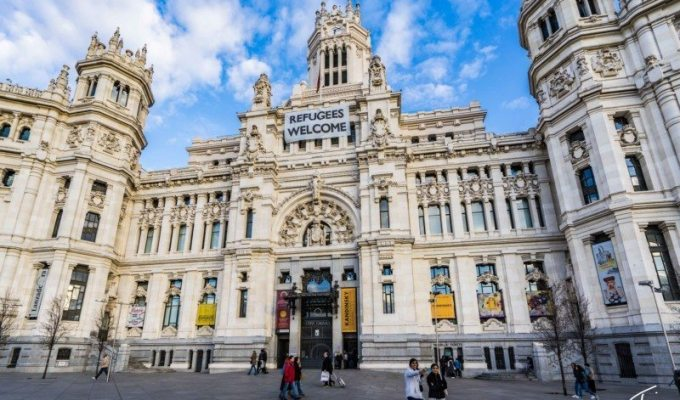 Sights and Sounds of Majestic Madrid