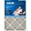 20x25x1 air filters