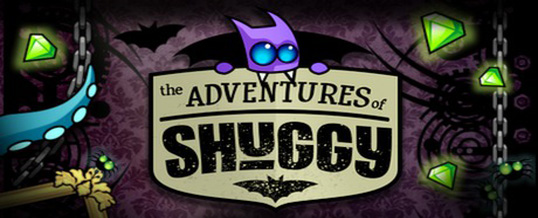 Grab Adventures of Shuggy for FREE!