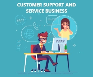 Provide Customer Support
