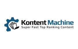 Kontent Machine Discount