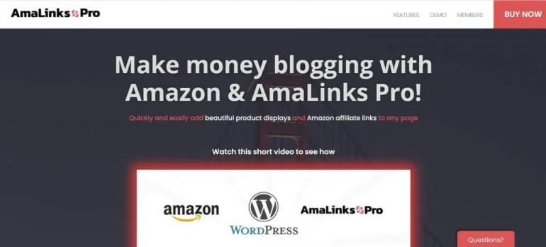AmaLinksPro