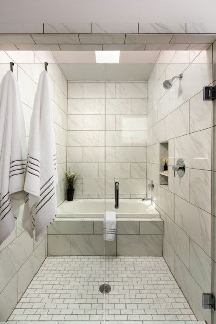 cultured marble shower surrounds or
