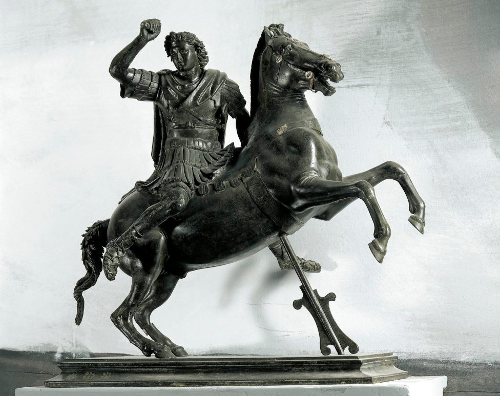 Alexander The Great Sikandar