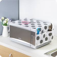 Калъф за микровълнова печка
