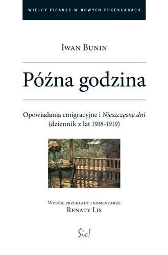 Bunin-Iwan_Późna-godzina