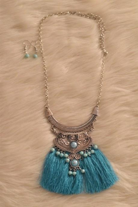 Blauwe Anouk