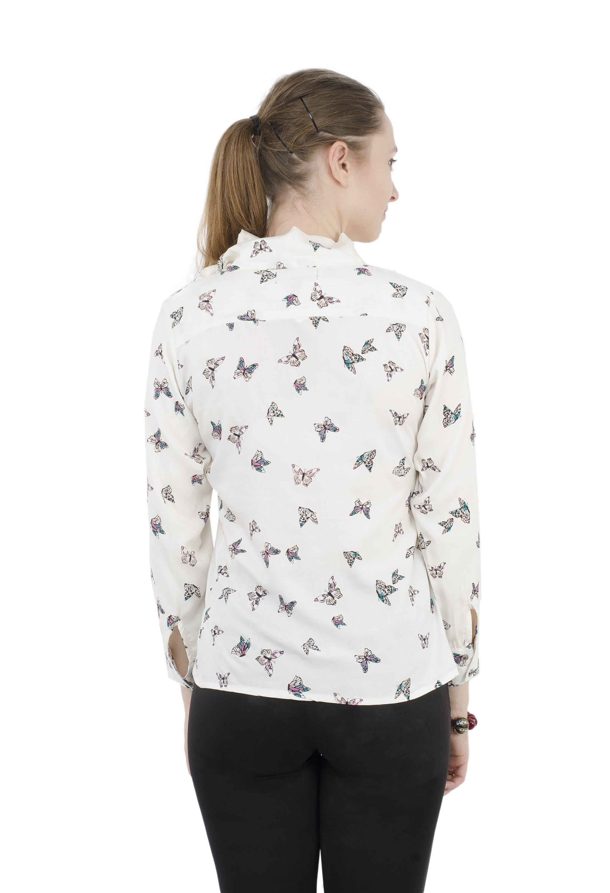 cabc0cce9dc0 The butterfly blouse | Grab Your Garb