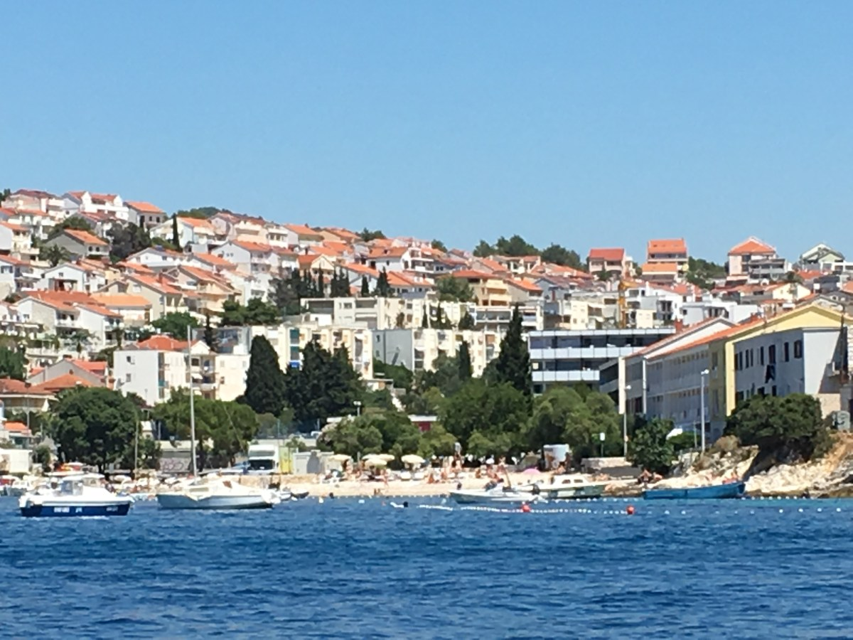 Guest Post: Croatia…Who Knew?