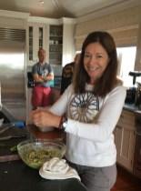 Diane's Guacamole