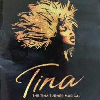 All Hail the Queen - Tina: The Tina Turner Musical