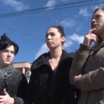 Малтретиране раднице Народног позоришта Приштина