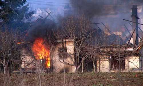 Српска координација: Мартовским погромом самопроглашене албанске власти на КиМ шаљу поруку да изграђују друштво без минимума цивилизацијских стандарда