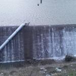 Вода у Грачаничком језеру на максимуму