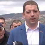 Đurić čestitao Đurđevdan Gorancima