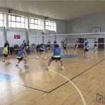 Првенствена одбојкашка утакмица: Грачаница – Звечан