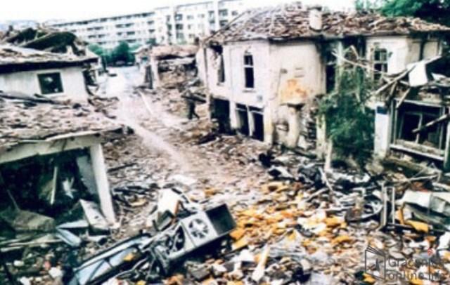 Priština 1999