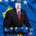 Сузавац за председника