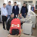 Дом здравља у Гуштерици добио вредну донацију