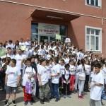 Поводом Дана планете Зељме заједничка акција деце и представника локалне власти