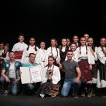 """Festival igre i pesme """"U srusret Vaskrsu"""""""