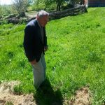 Клина: Вандали провоцирали старца
