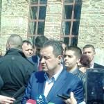 Дачић у СБ УН – Када Приштина лобира за независност то је прихватљиво, а када Србија лобира да се смањи број земаља које су признале Косово онда је то провокација!