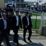 Nemanja Šarović u Gračanici:  Glas za korak bliže slobodi