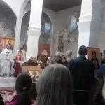 Свети Никола у Приштини, 22.маја, лета Господњег 2016.