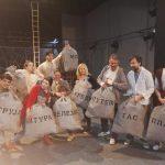 """Шабачко позориште освојило највише појединачних награда на овогодишњем """"Јоакиму Вујићу"""""""
