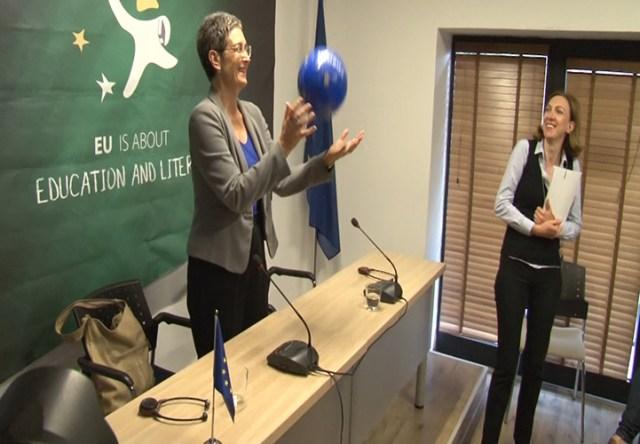 Nova nada kosovskog fudbala