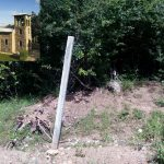 Манастир Гориоч: Лопови однели део ограде