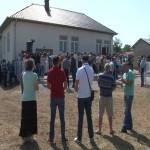 Српски званичници осуђују инцидент у Старом Грацку