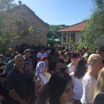 Зочиште: Удружење ђаковчана домаћин славе Светих Врача