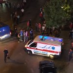 Priština: Pucnjava na Bir Festu, jedna osoba ranjena, 4o povređeno u stampedu