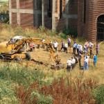 PRIŠTINA: Počelo iskopavanje uz crkvu Hrista Spasa