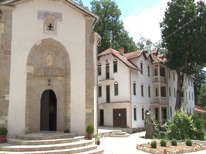 Игуман манастира Драганац: Косово и Метохија, мој дом