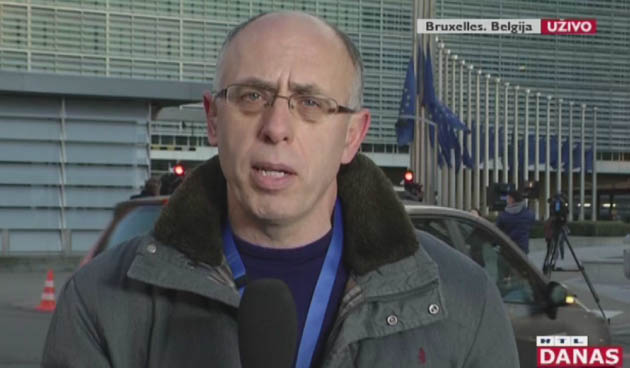 Аугустин Пољакај: Срби на Косову су постали и остали жртве Севера