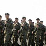 Koha Ditore: Formiranje Vojske Kosova zavisi od liste Srpska, a ne od demarkacije granice sa CG