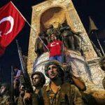 Спутњик: Турски пучисти служили на Косову и у Босни