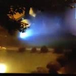 Eksplozija u dvorištu RTK