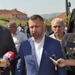 Dalibor Jevtić: Pomažemo i pomagaćemo svima kojima je pomoć potrebna