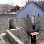 Славко Симић организује акцију рашчишћавања старих конака манастира Девич