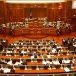 Осуде напада на Скупштину Косова. Текст декларације, камен спотицања опозиције и власти