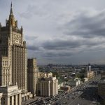 Министарство спољних послова Русије: Чинимо све да руски новинари буду на слободи