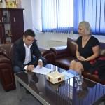 ДЕМОС наставља финансирање уличне расвете у општини Грачаница